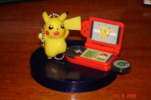 Pikachu xD