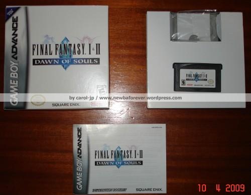 final-fantasy-i-ii