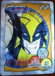 22 - Wolverine